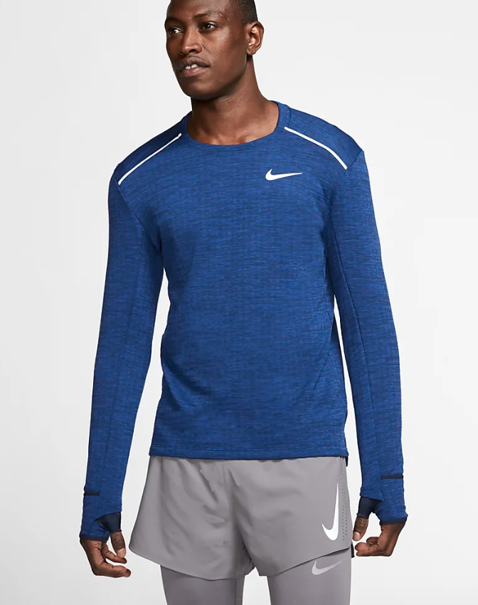 Nike Therma Sphere Element 3.0 Running Top