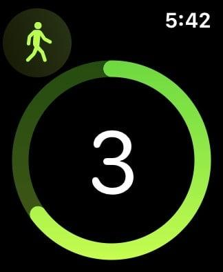 how to use apple watchs fitness features act55
