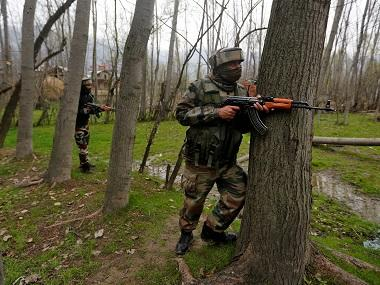 Militants kill migrant labourer from Chhattisgarh in Jammu and Kashmir's Pulwama; second such attack on non-locals in two days
