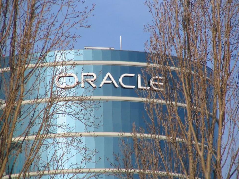 "Oracle: empresa será a ""fiadora tecnológica"" do novo TikTok Global (Foto: Wikimedia / Creative Commons)"