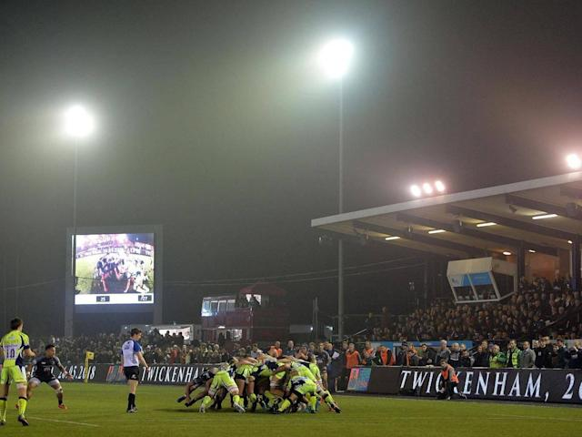 Newcastle Falcons looking to bring substance and legacy to the north-east as bright new future beckons