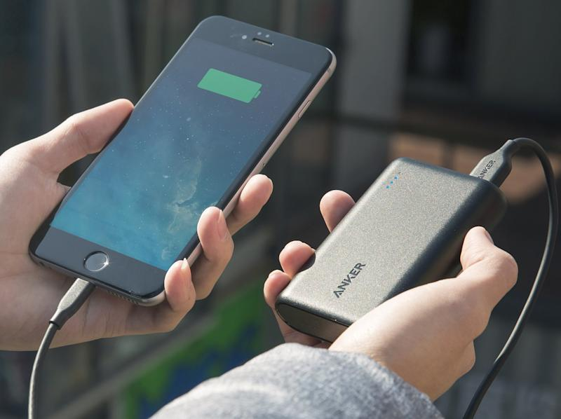 Need a charge? These are the 10 best portable power banks of 2019