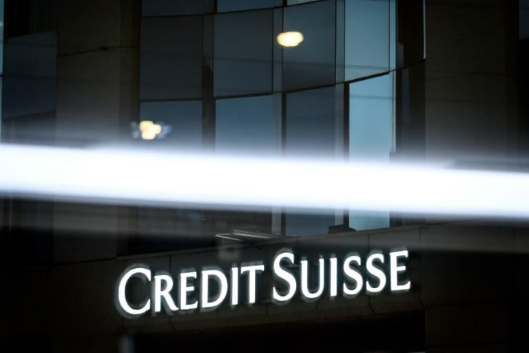 State-owned security companies borrowed the money between 2013 and 2014 from London branches of Swiss banking giant Credit Suisse and Russia's VTB