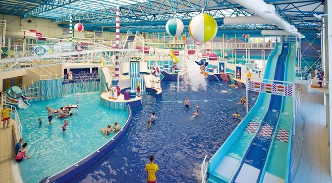 List of best holiday parks in the UK