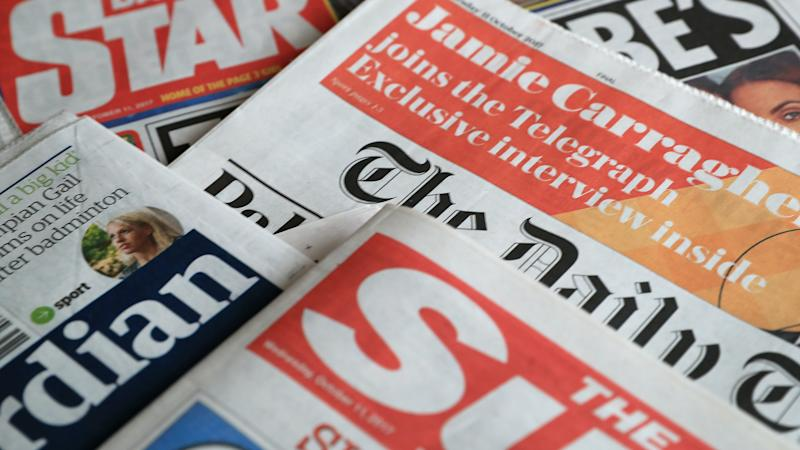 What the papers say – September 13