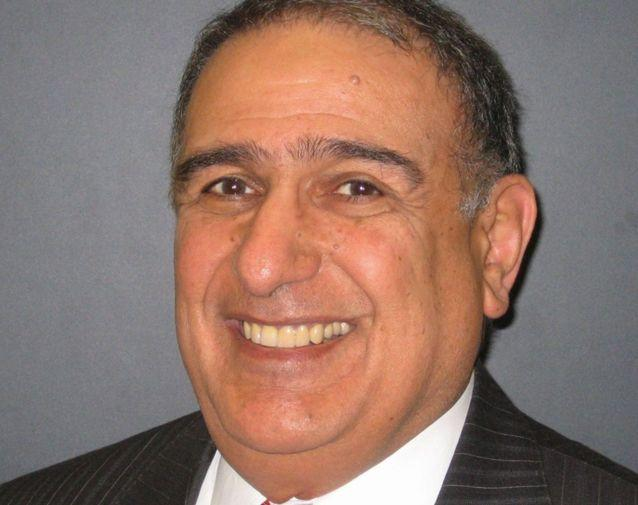 Mr Elmouelhy has come to the defence of embattled ABC presenter Yassmin Abdel-Magied. Photo: Facebook / Mohamed Elmouelhy