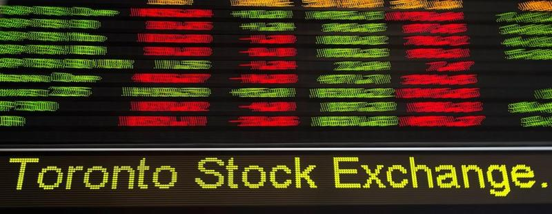 North American stock markets rebound from steep losses on promised stimulus
