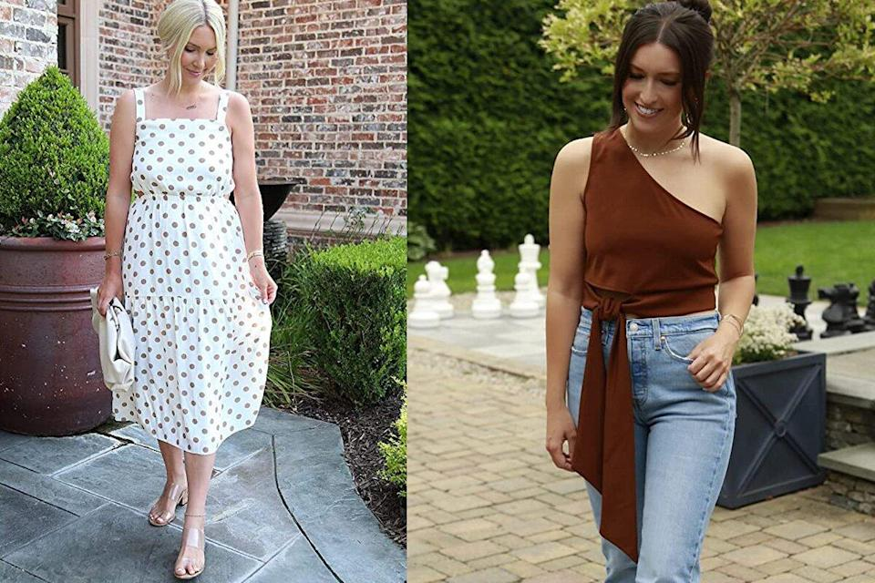 The Drop Women's Fashion by @somewherelately