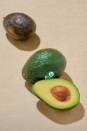 """Wish your avocados would stay ripe longer than 45 seconds? Us too. Thanks to produce preservation company Apeel's invisible skin—a plant-derived layer that keeps moisture in and oxygen out—you can keep them fresh two to three times longer than usual. Guac forever! –<strong>Dawn Davis</strong>, <em>editor in chief</em> <a href=""""https://www.bonappetit.com/story/apeel-natural-barrier?mbid=synd_yahoo_rss"""" rel=""""nofollow noopener"""" target=""""_blank"""" data-ylk=""""slk:See article."""" class=""""link rapid-noclick-resp"""">See article.</a>"""