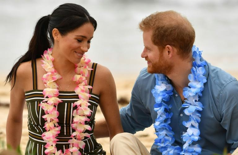 'We can confirm that Archie is going to be a big brother,' the couple said through a spokesman