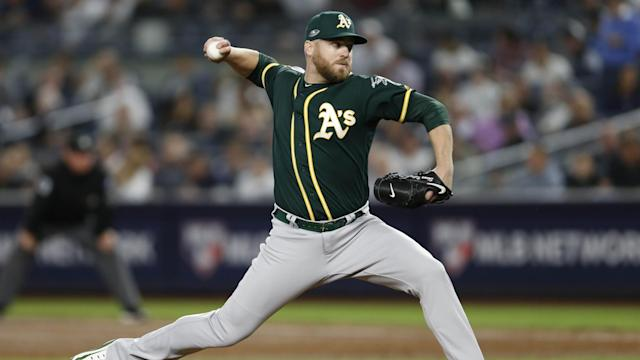 The A's did have conversations with Kelley's representatives earlier this offseason, but not since signing veteran right-hander Joakim Soria.