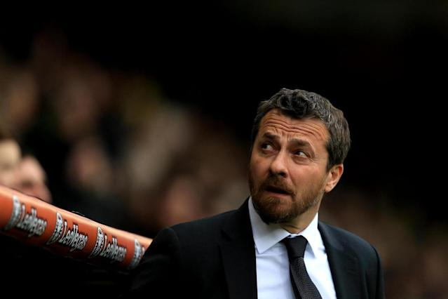 Fulham must avoid capital punishment as London rivals threaten to derail Premier League push