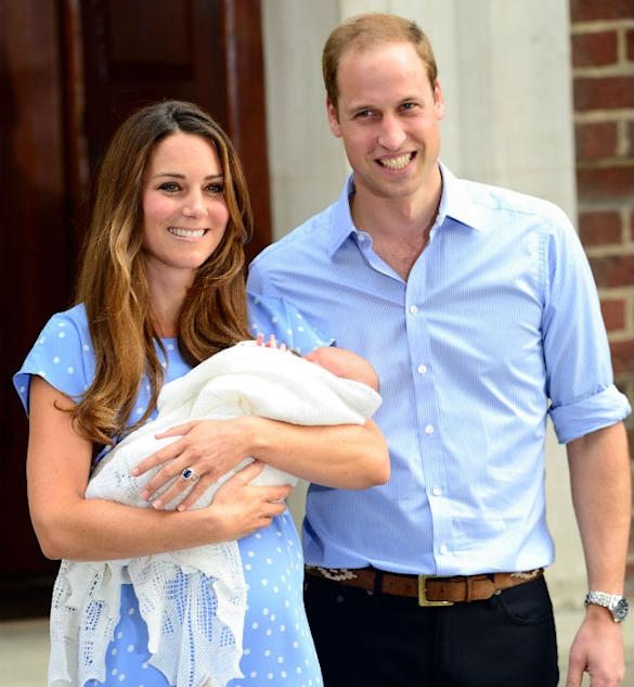 Kate Middleton, Duchess Of Cambridge: Will It Be A Second Pregnancy in 2014?