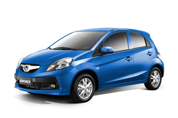 Cheapest Cars in the Philippines Under P1 Million - Honda Brio