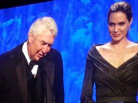 ASC Awards: 'Skyfall's Roger Deakins Wins Feature Film Honor; TV Winners Include 'Great Expectations', 'Game Of Thrones', 'Wilfred', 'Hunted'