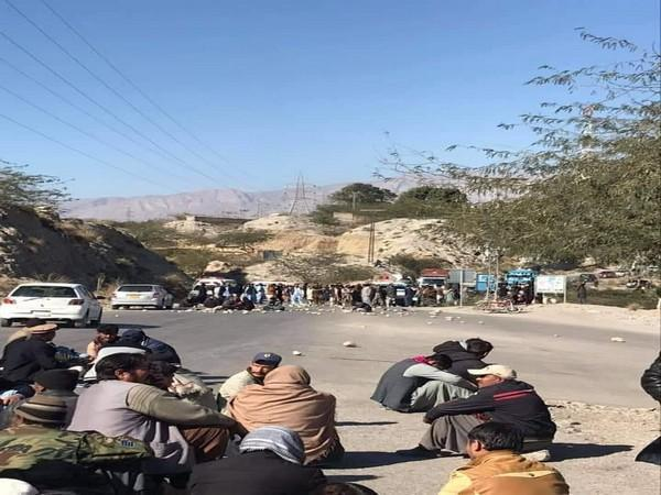 Eleven coal miners, all members of the minority Hazara Shia community, were kidnapped and reportedly killed in Machh town. (Photo/Twitter)