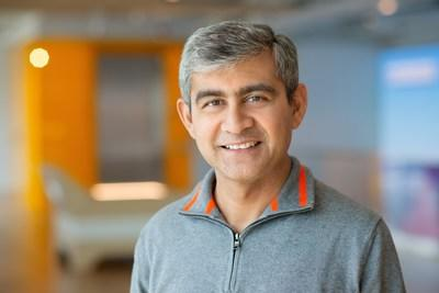 Amit Zavery Appointed to Broadridge Board of Directors