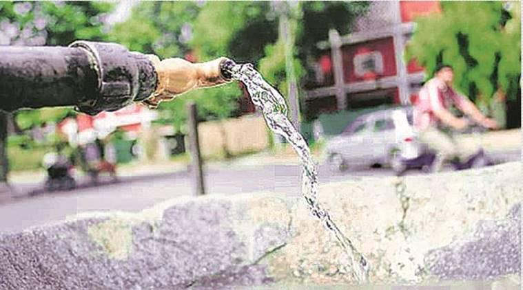 Mumbai: No water supply in Aarey tribal school for three days
