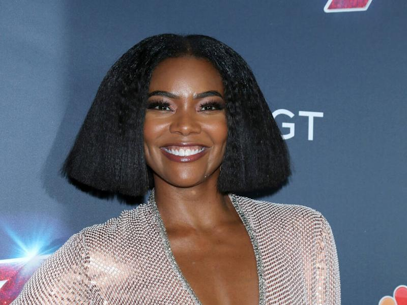 Gabrielle Union invites fan to the Oscars after he was penalised at school for wearing dreadlocks