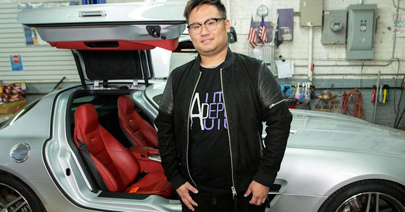 meet the 25 year old selling supercars to rich chinese college kids
