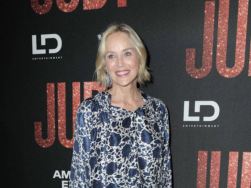 Sharon Stone refused to sit on dirty director's lap during film shoot