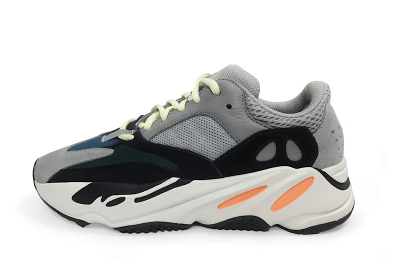 newest collection aaf25 163c7 See the Technology Inside Kanye West's New Yeezy Wave Runner 700