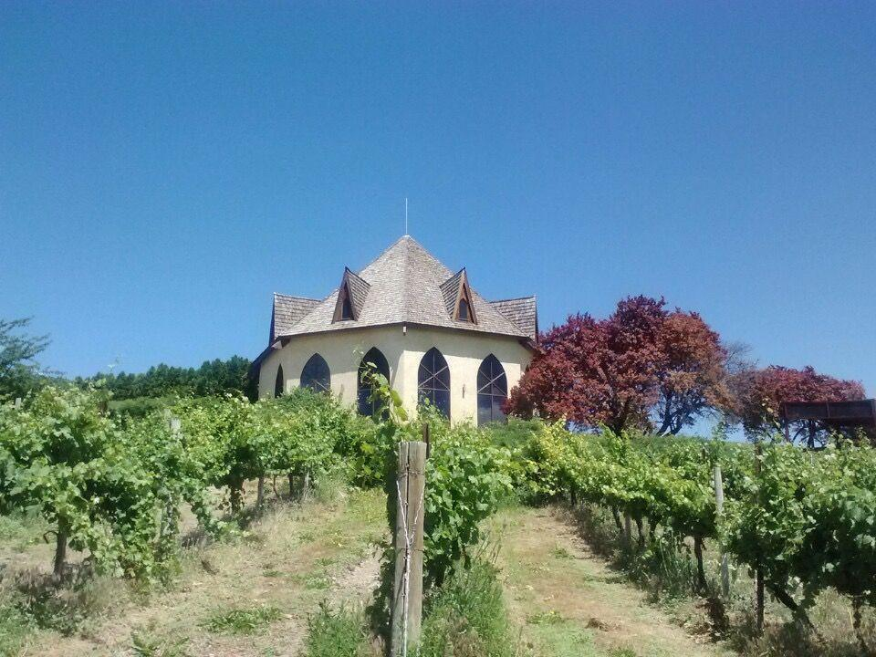 "<p><a href=""https://foursquare.com/v/ste-chapelle-winery/4c5701abb13695215c49735a"" rel=""nofollow noopener"" target=""_blank"" data-ylk=""slk:Ste. Chapelle Winery"" class=""link rapid-noclick-resp"">Ste. Chapelle Winery</a> in Caldwell</p><p>""Join the <span class=""entity tip_taste_match"">wine</span> club ... get <span class=""entity tip_taste_match"">free wine tasting</span>. The <span class=""entity tip_taste_match"">wine</span> is to die for."" - Foursquare user <a href=""https://foursquare.com/jennjenn10"" rel=""nofollow noopener"" target=""_blank"" data-ylk=""slk:Jennifer Holman"" class=""link rapid-noclick-resp"">Jennifer Holman</a></p>"