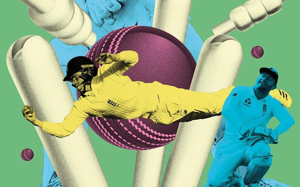 How cricket's great wicketkeepers are being left behind by an obsession with all-rounders
