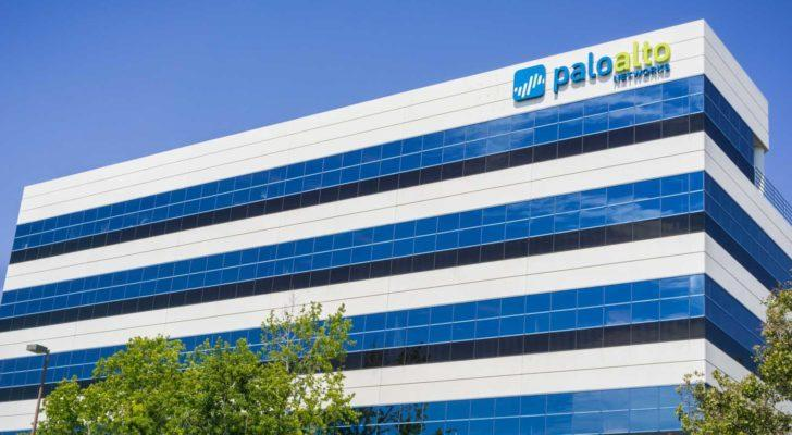 Cybersecurity Stocks to Buy: Palo Alto Networks (PANW)