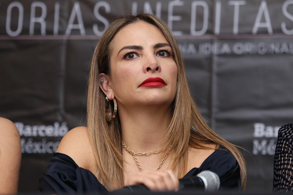 Fabiola Campomanes. (Photo by Adrián Monroy/Medios y Media/Getty Images)