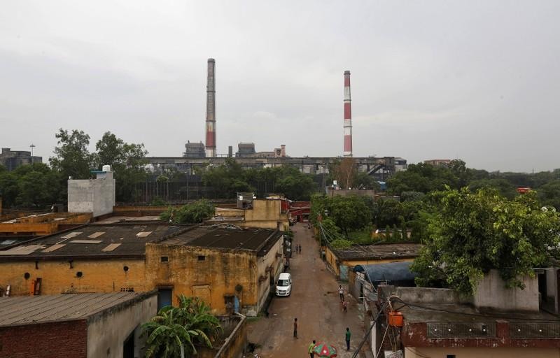Exclusive: Over half of India's coal-fired power plants set to miss emission norm deadline