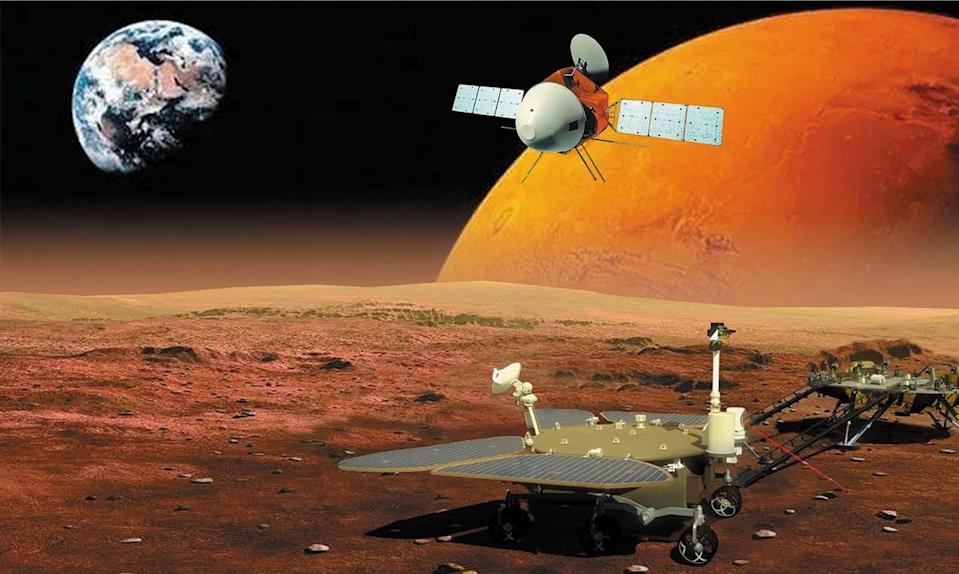 Artist-impression-full-Tianwen-1-mission-Nature-Astronomy