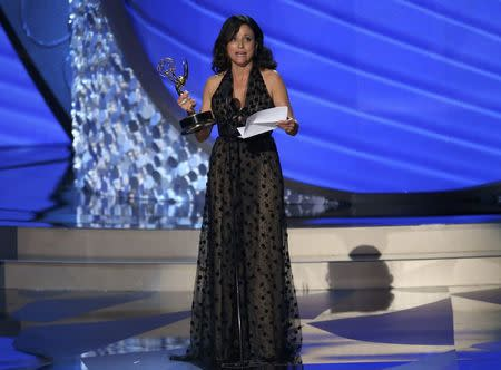 'Veep,' 'Game of Thrones' win big at Emmy Awards