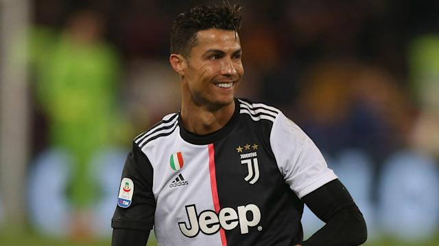 Juventus have already hit the track ahead of the new season and are set to be joined by Cristiano Ronaldo.