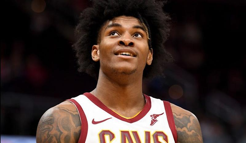 Cavs Kevin Porter Jr. suspended for contact with official