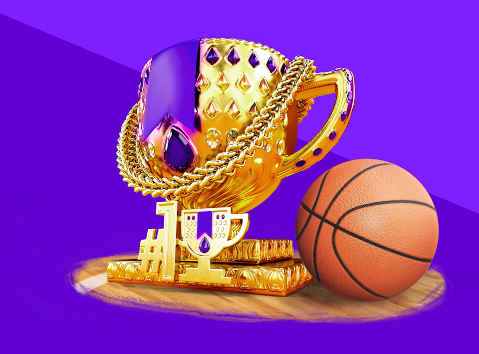 Yahoo Fantasy Plus is open for basketball.