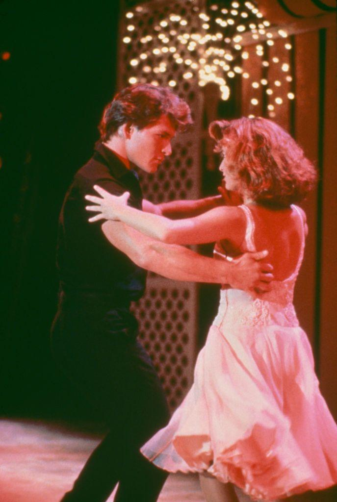 <p>They rehearsed all summer long, and, boy, that final dance did not disappoint, although <em>that </em>light pink A-line dress—paired with Patrick Swayze's all-black getup—nearly stole the show. So, what'd we learn? 1) Nobody puts Baby in the corner, and 2) Baby's style choices are extremely underrated. <br></p>