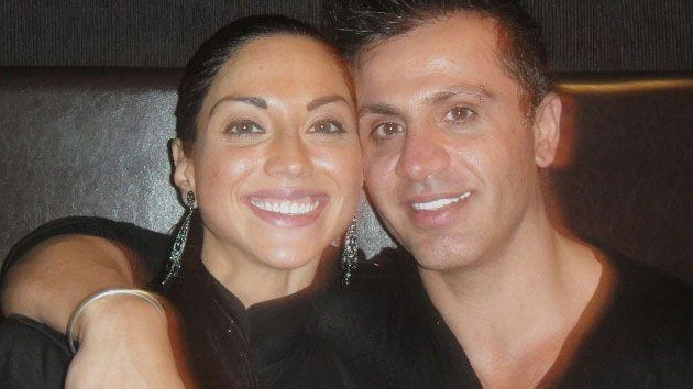 A Sydney court has been told Simon Gittany is a cold and calculating killer who wanted to punish his fiancé, Lisa Harnum, when he threw her off a balcony to her death. Photo: Sunday Night