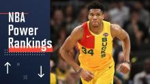 NBA Power Rankings: Can Giannis and the Bucks Keep Magnificent Season Rolling?