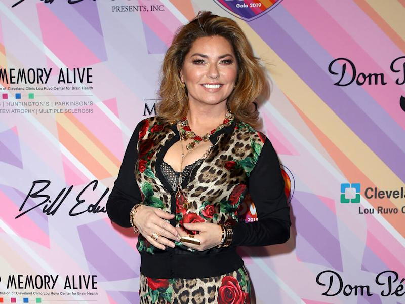 Shania Twain planning new collaborations with Post Malone and Lizzo