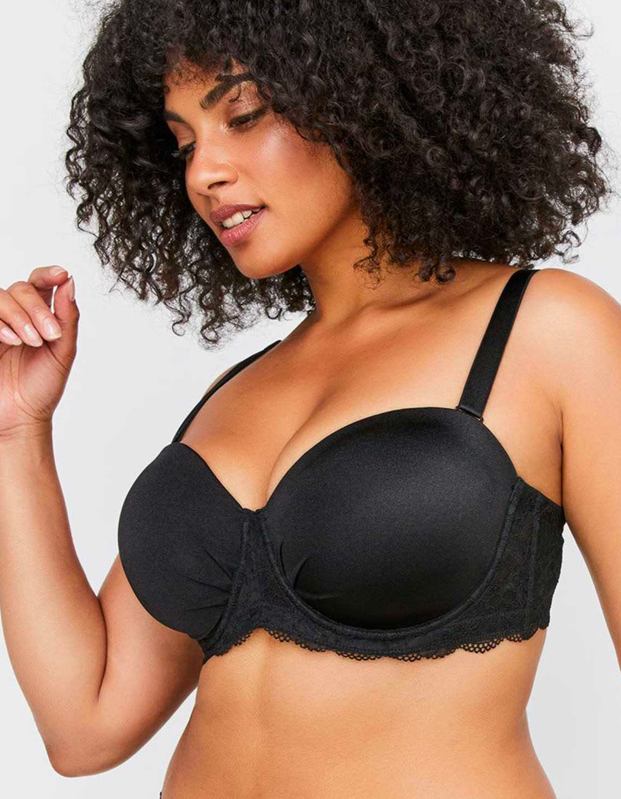 "$55, Addition Elle. <a href=""https://www.additionelle.com/en-us/femme-convertible-bra-sizes-g-and-h---deesse-collection/404935.html"" rel=""nofollow noopener"" target=""_blank"" data-ylk=""slk:Get it now!"" class=""link rapid-noclick-resp"">Get it now!</a>"