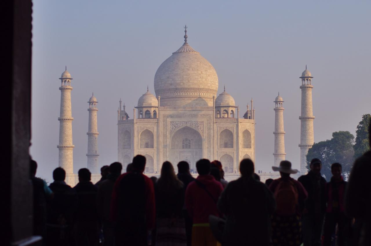 <p>India shares the top spot, with 18 bank holidays (Pexels) </p>