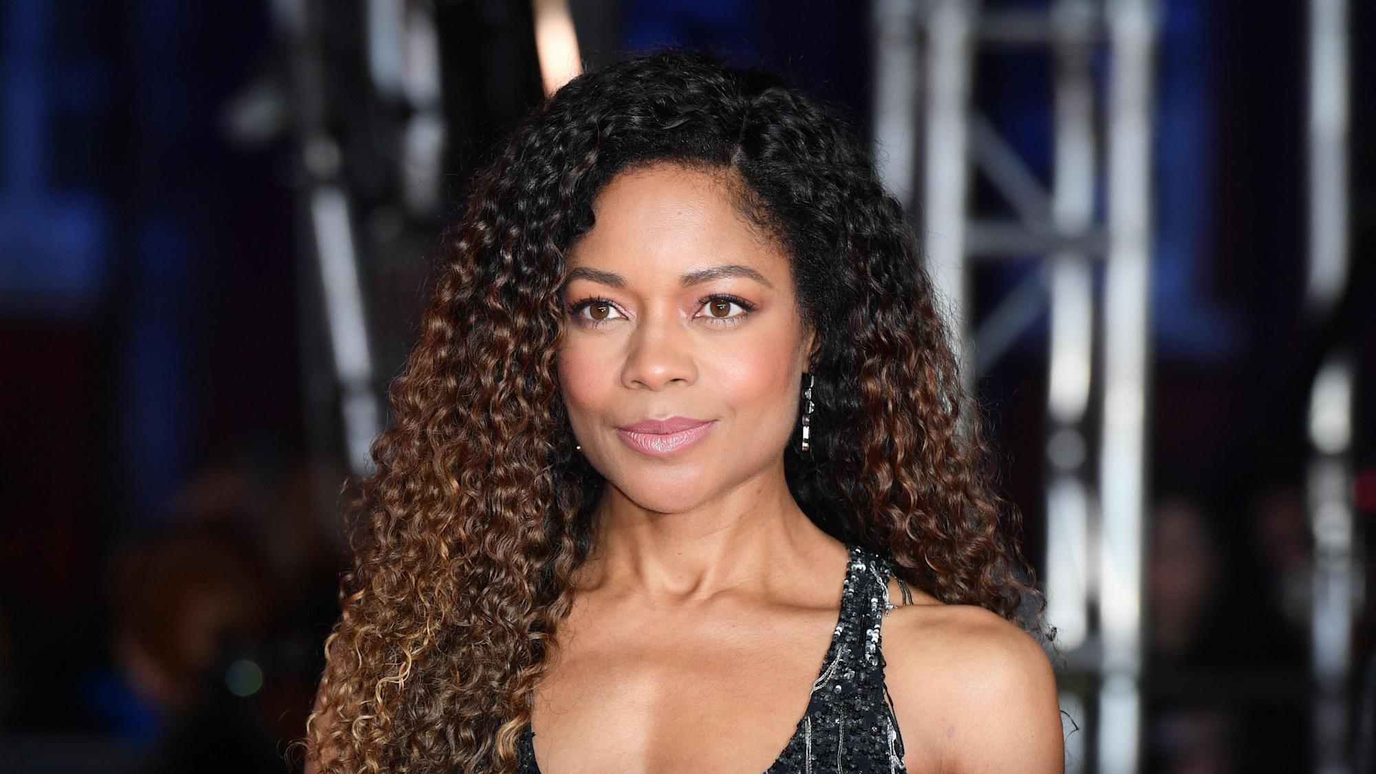 Man given restraining order for stalking Naomie Harris