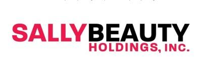 Sally Beauty Holdings Logo (PRNewsfoto/Sally Beauty Holdings, Inc.)