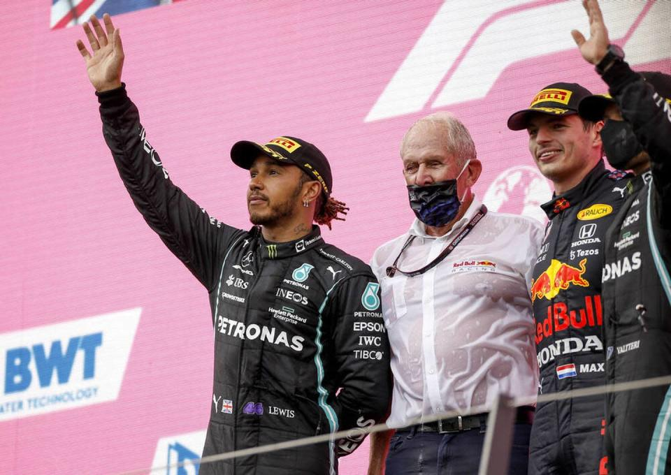 Red-Bull-Berater macht heikle Andeutung