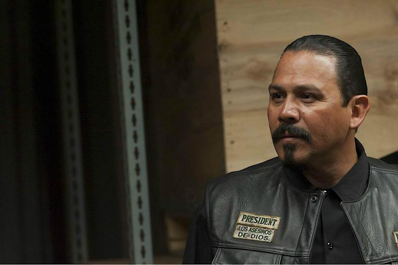 Need more Sons of Anarchy? Script development has begun for the spinoff