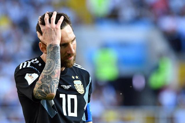 Slaven Bilic: Argentina have their work cut out... Croatia are better in defence and midfield