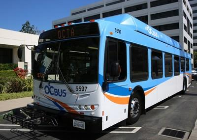 Conduent Transportation will perform key software upgrades on the management system for the Orange County Transportation Authority (OCTA), as well as develop and pilot a first-of-its-kind bus communications capability