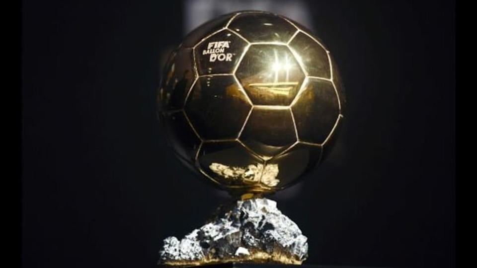Pallone d'Oro | OLIVIER MORIN/Getty Images