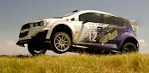 """The Ultimate Sonic RS in Paramount Pictures' """"Transformers 4"""" - 2014"""